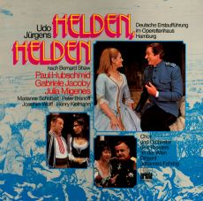 Helden, Helden (LP)