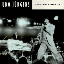 Udo Jürgens - Open Air Symphony (LP)