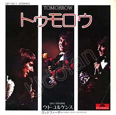 Udo Jürgens - Tomorrow / Theme from
