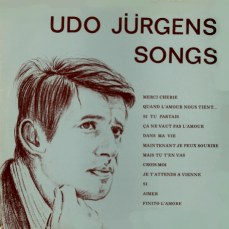 Udo Jürgens - Songs (LP)