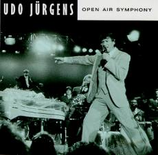 Udo Jürgens - Open Air Symphony (CD)