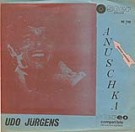Anuschka / Do swidanja - Front-Cover