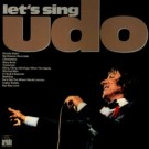 Let's sing Udo - Front-Cover