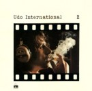 Udo International 2 - Front-Cover