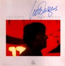 Udo Jürgens - Leave a little love - Conwer - LP Back-Cover