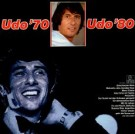 Udo '70 - Udo '80 - Front-Cover