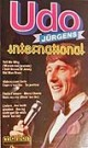 Udo Jürgens International - Front-Cover