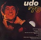 Udo '70 - Zur Geburtstags-Gala - Front-Cover