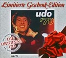 Udo '70 (Limitierte Geschenk-Edition) - Front-Cover