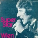 Superstar / Wien (Maxi) - Front-Cover