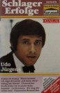 Udo Jürgens (Karussell) - Front-Cover