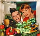 Zimmer frei 2 - Front-Cover