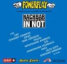 Powerplay - Front-Cover