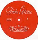 Frohe Ostern (Flexi) - Polydor - Front-Cover