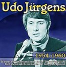 Udo Jürgens 1954 - 1960 - Front-Cover