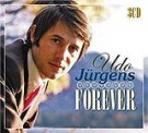 Udo Jürgens forever - Front-Cover