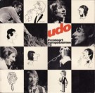 Udo in Concert -  Europatournee '73 - Front-Cover