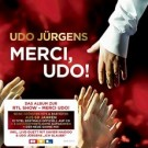 Merci, Udo! - Front-Cover