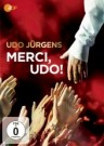 Merci, Udo! (3DVD Edition) - Front-Cover
