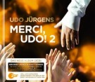 Merci, Udo! 2 (3CD) - Front-Cover