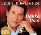 Danke, Udo! - Front-Cover