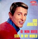 Ol' Man River / Stay in my world - Front-Cover