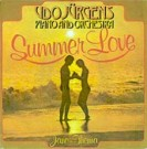 Summer Love / Jane-Thema - Front-Cover