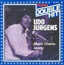 Merci Chérie / Jenny (Double Hit) - Front-Cover