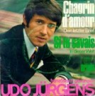 Chagrin d'amour / Si tu savais - Front-Cover