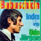 Babuschkin / Indra - Front-Cover