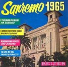 San Remo 1965 - Front-Cover