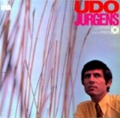 Udo Jürgens - Front-Cover
