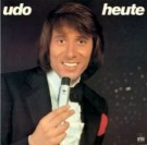 Udo heute - Front-Cover