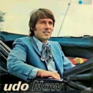 Udo now - Front-Cover