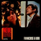 Francoise & Udo - Front-Cover