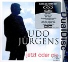 Jetzt oder nie (Dual Disc) - Front-Cover