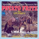 Potato Fritz / Jane-Thema - Front-Cover