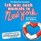 Ich war noch niemals in New York - Musical-Komödie (Hamburg) - Front-Cover