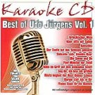 Karaoke CD - Best of Vol. 1 - Front-Cover