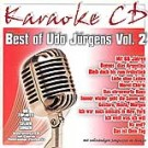 Karaoke CD - Best of Vol. 2 - Front-Cover