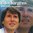 Wie alles begann - Front-Cover