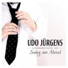 Swing am Abend - Front-Cover