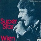 Superstar / Wien - Front-Cover
